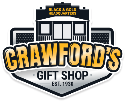 Crawford's Gift Shop - Black & Gold Headquarters
