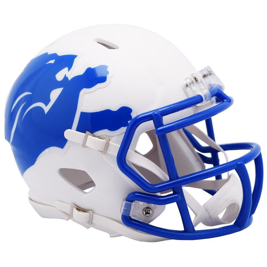 Riddell Speed Mini Football Helm AMP Washington Redskins
