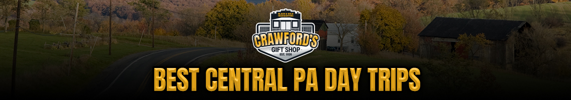 Attractions - Crawford's Gift Shop - Your Black & Gold Headquarters